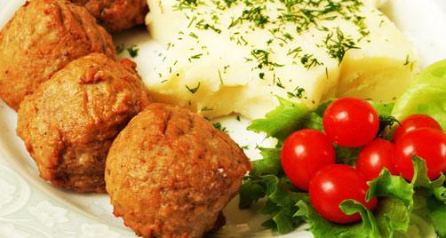 Scandinavian Cuisine