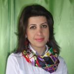 Աննա Սարգսյան