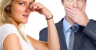ինչպես ազատվել բերանի տհաճ հոտից