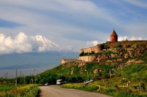 Թեյավճարը Հայաստանում