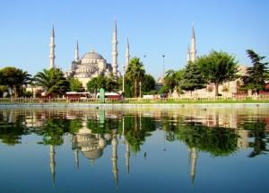 Թեյավճար Թուրքիայում