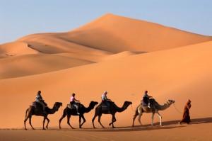 Թեյավճարը Եգիպտոսում