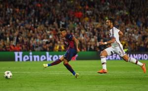 Neymar+FC+Barcelona+v+FC+Bayern+Muenchen+UEFA+eXjOkgwHJNex