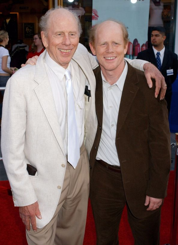 Rance & Ron Howard_original