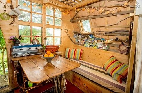 Ճնճղուկի տնակ