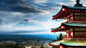 Թեյավճար Ճապոնիայում