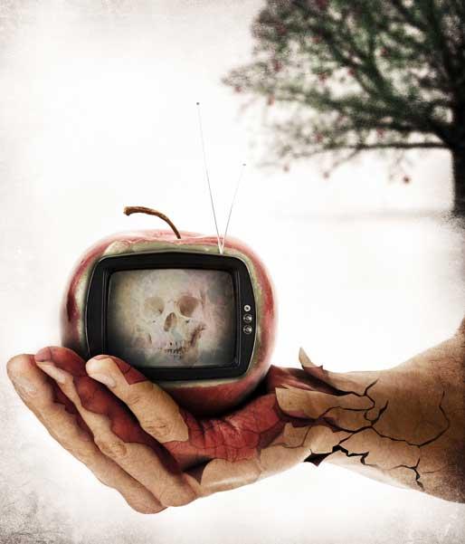 հեռուստացույց