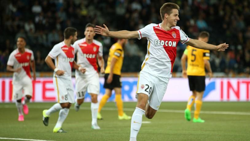Young Boys v Monaco - UEFA Champions League: Third Qualifying Round 1st Leg