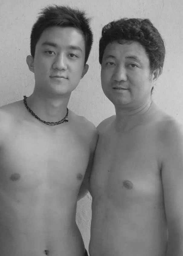 thirty-years-photos-father-son-21
