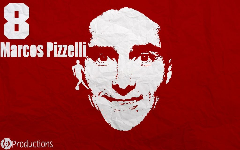 Marcos Pizzelli