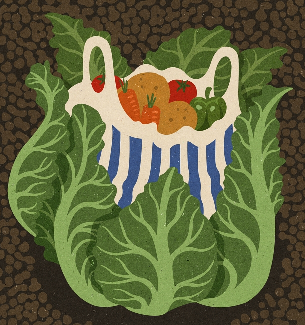 8. Food Inc