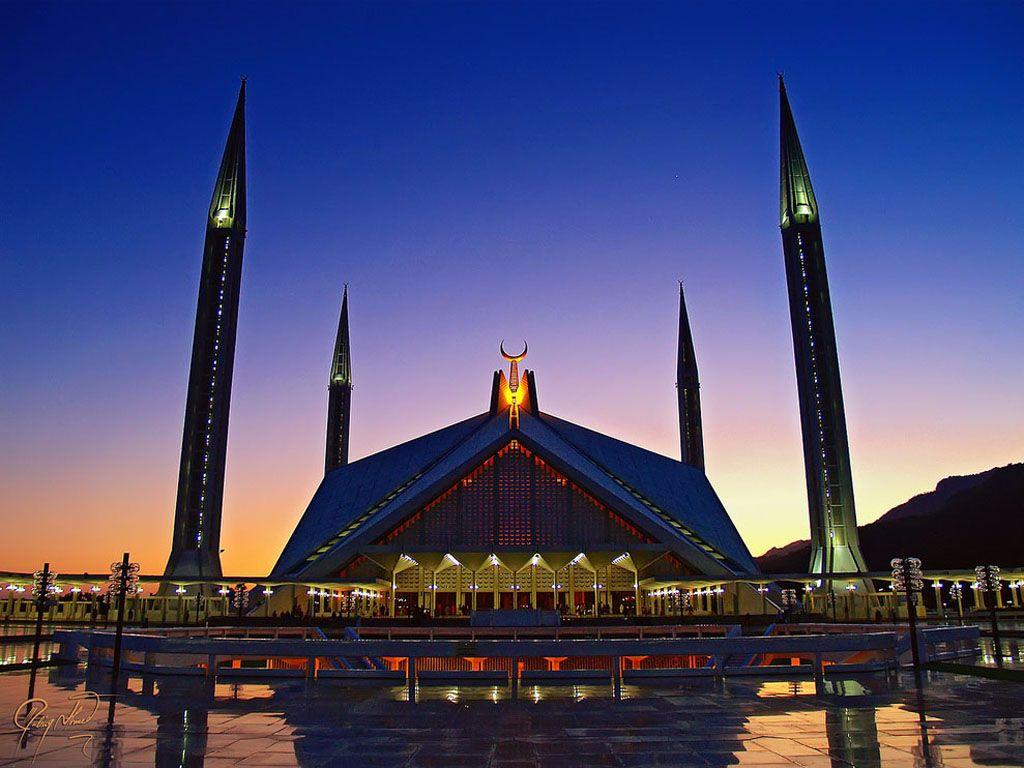shah-faisal-masjid