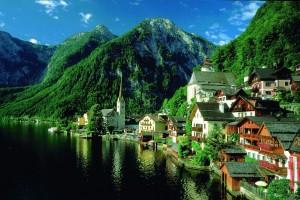 Թեյավճար Ավստրիայում