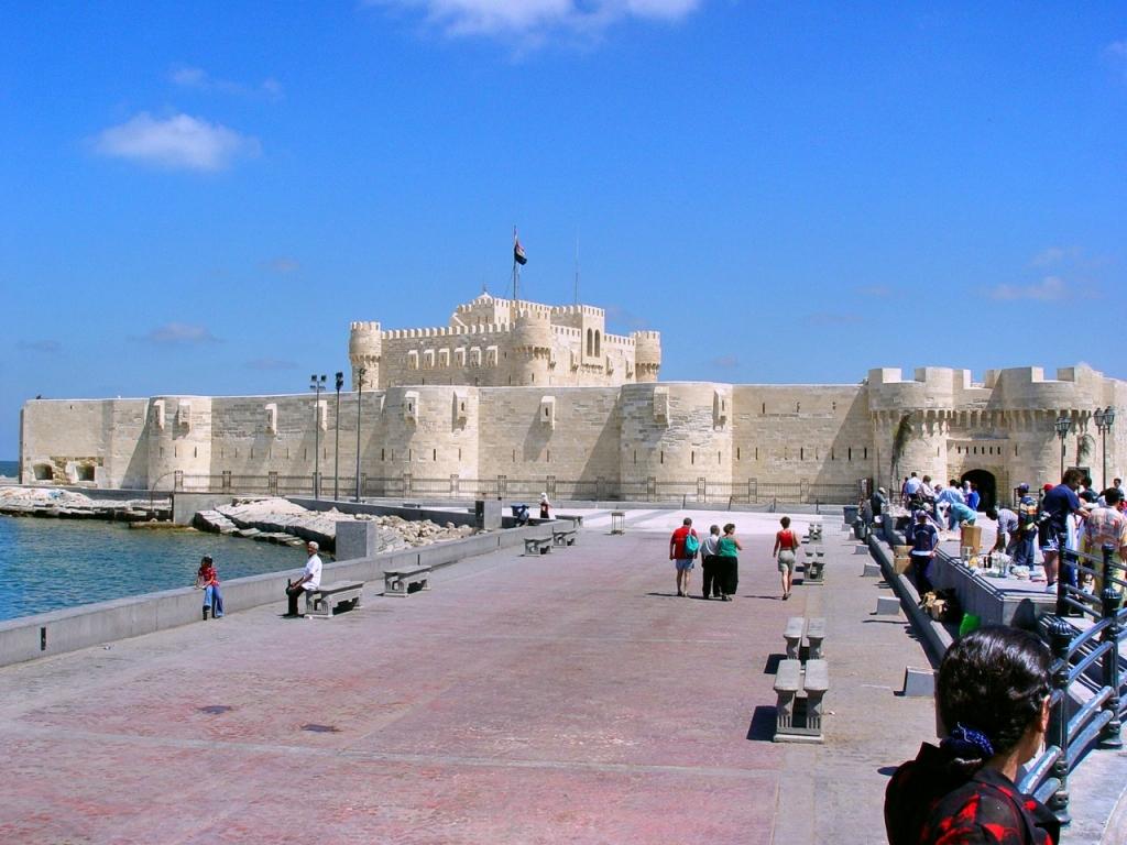 Ալեքսանդրիա, Եգիպտոս