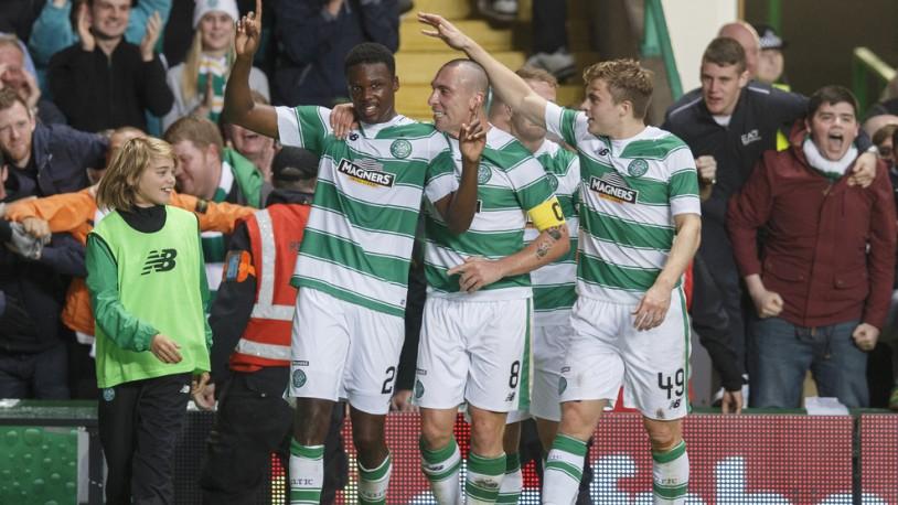 Celtic v Qarabag - UEFA Champions League: Third Qualifying Round 1st Leg