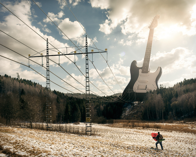 impossible-photo-manipulation-image-editing-electric-guitar