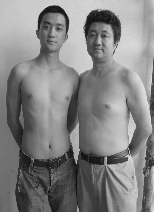 thirty-years-photos-father-son-23